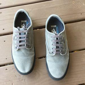 59561235de Vans Shoes - Vans Chima Ferguson Pro Mono Pewter Skateboarding